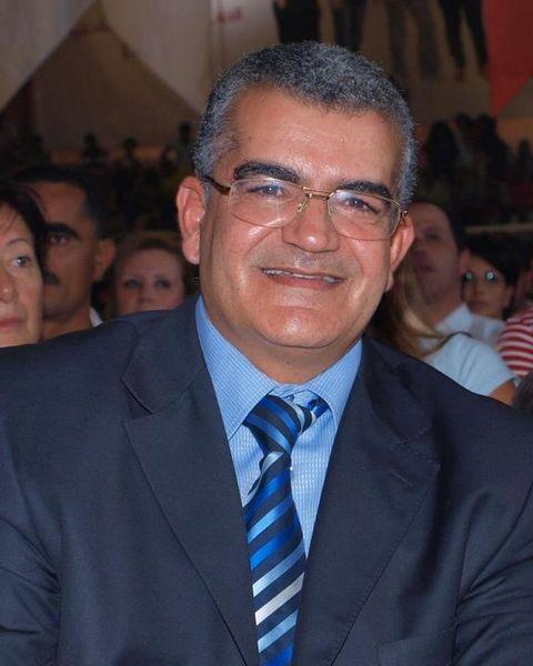 عبد المجيد المسلمي