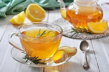 شرب مغلي الزنجبيل: فوائد الزنجبيل من الصحة الى التجميل