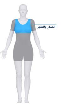 اختبارات الارجية الجلدية