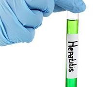 فحص التهاب الكبد