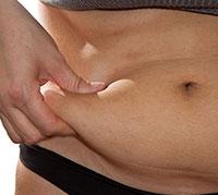 عملية اذابة الدهون