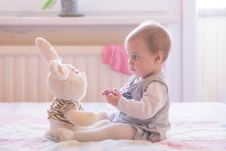 صورة طفلة أنثى