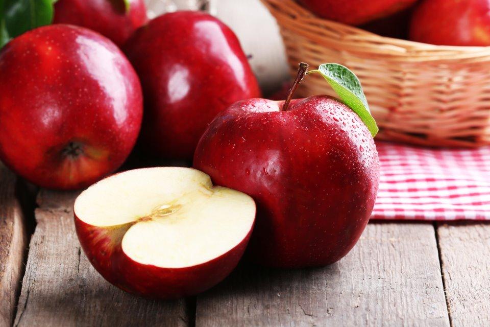 صورة تفاح