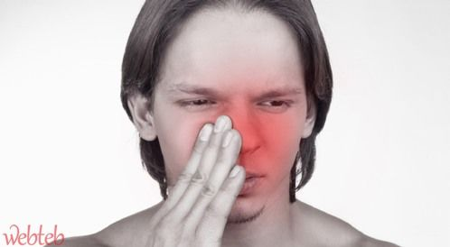 مضاعفات التهاب الجيوب الانفية المزمن