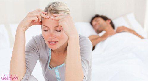 اعراض التهاب المهبل