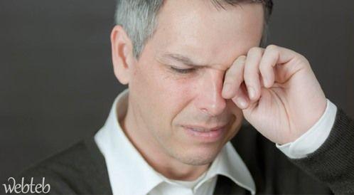 اعراض الصداع النصفي