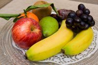 فاكهة غنية بالبوتاسيوم