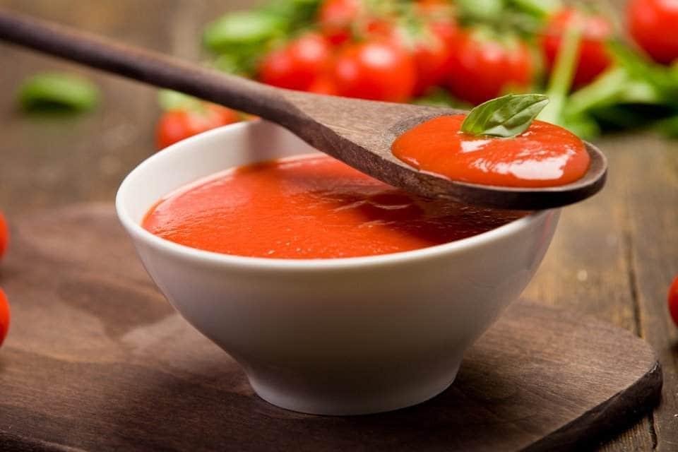 صورة للطماطم