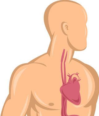 فوائد الصوم لمرضى القلب