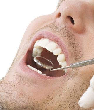 علاج الاسنان في رمضان