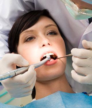 تأجيل علاج الأسنان