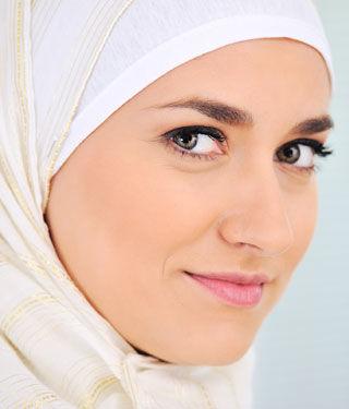 بشرتك في شهر رمضان