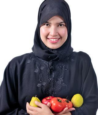الرجيم في رمضان