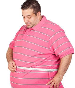 ارتفاع ملحوظ في وزن الصائمين