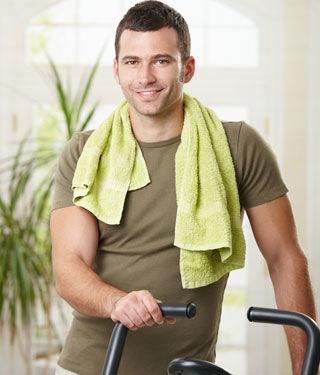 الرياضة والصوم يحسنا اداء الجسم