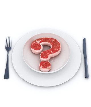 إدخال البروتينات الى وجبة السحور والإفطار