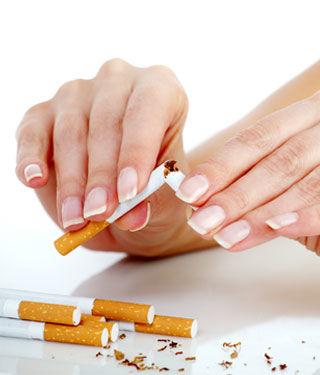 الاقلاع عن التدخين في رمضان