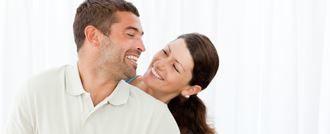 زوجين سعيدين