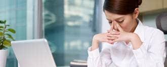 كيف يؤثر التوتر عليك؟