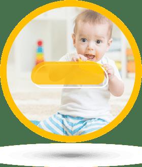 رعاية الطفل