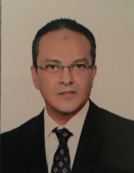 حاتم يزيد البواب