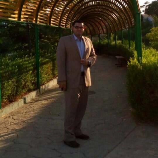 محمد  العزب