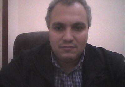محمد صلاح سنجر