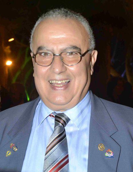 بدر الدين غزاوي