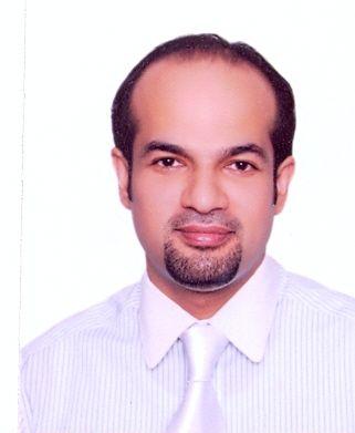 خالد قريَب