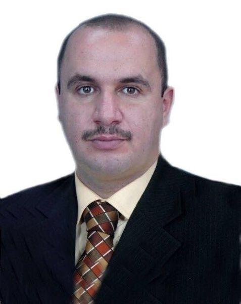 علي عباس هاشم  الموسوي