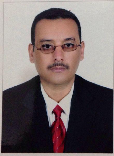 محمد فضل محمد النعوي
