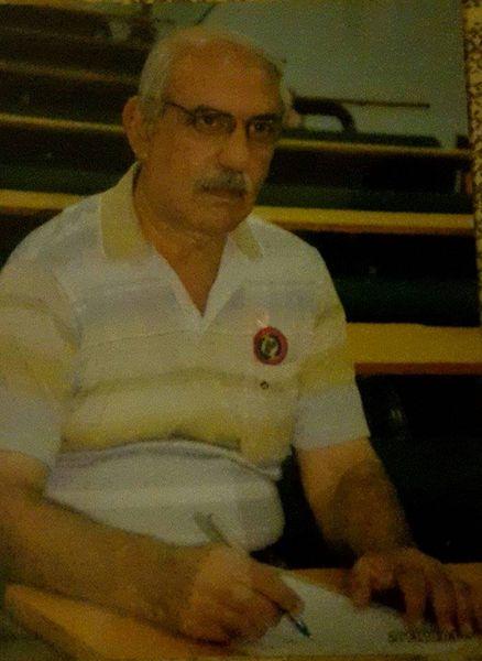 عبد المنعم ناجي الجمالي