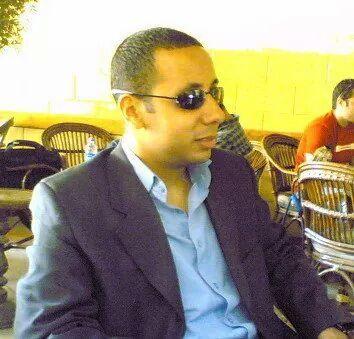محمد حلمى فوده