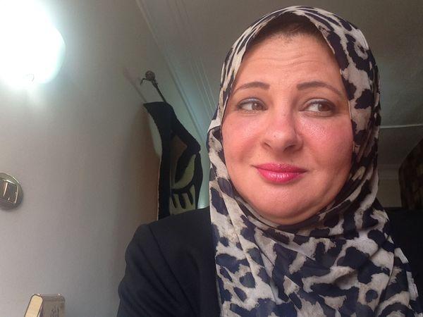 Maysa Abd El Hakim