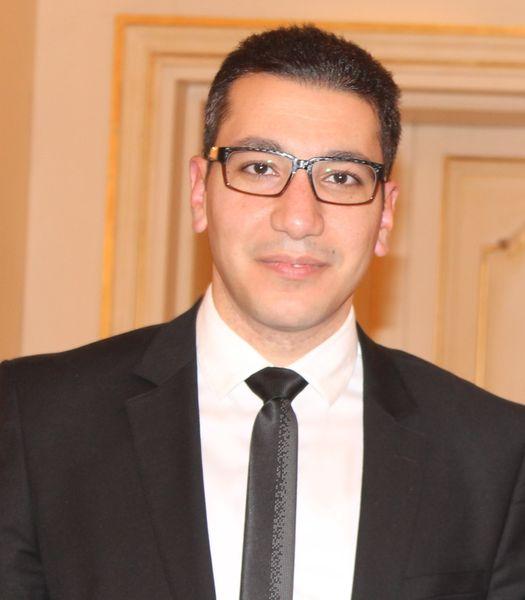 أحمد علي خليل