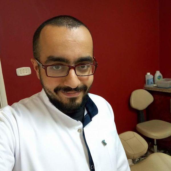 أحمد ممدوح راشد
