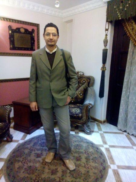 مرسى مصطفى