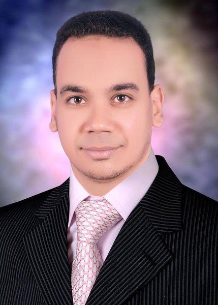 طه محمد الغرابلى