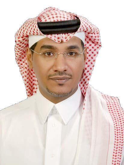 حاتم سعيد باشا الغامدي