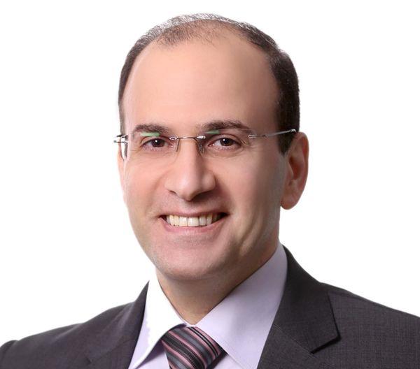 باسم بشارة مرقص