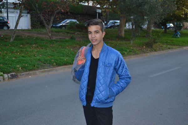 mohamed afargas