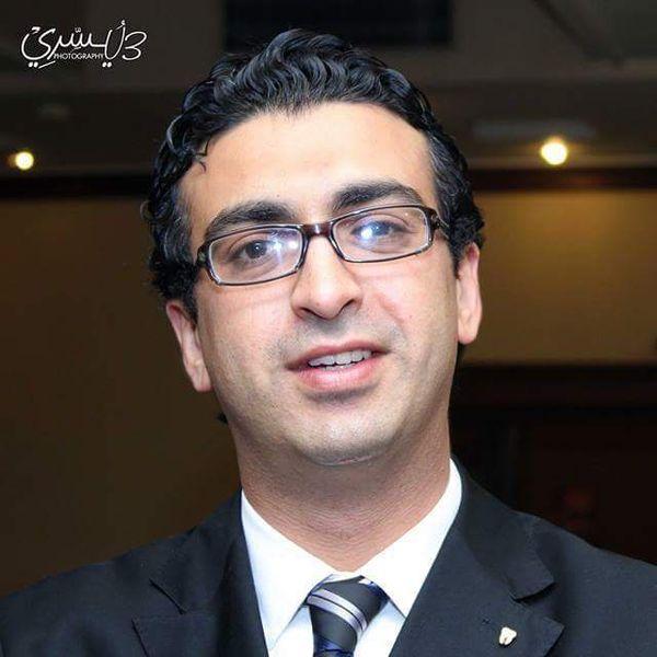 محمد جلال القماش