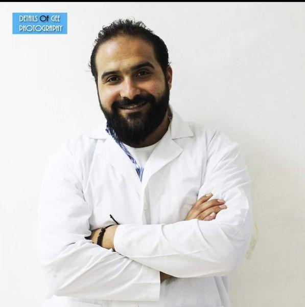 محمد متولي صادق