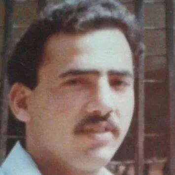 خالد عبد الفتاح المبسلط