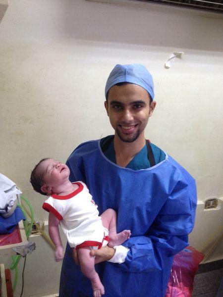أحمد مرزوق