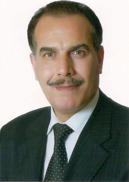 هشام درايسة