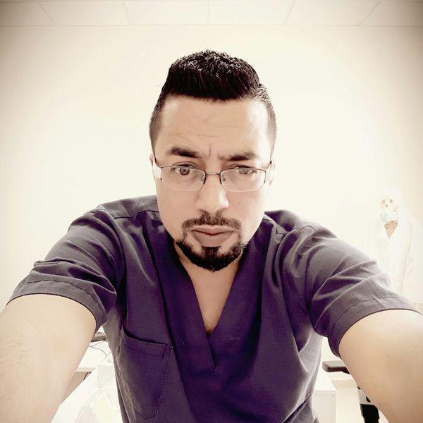 أحمد إبراهيم عويص