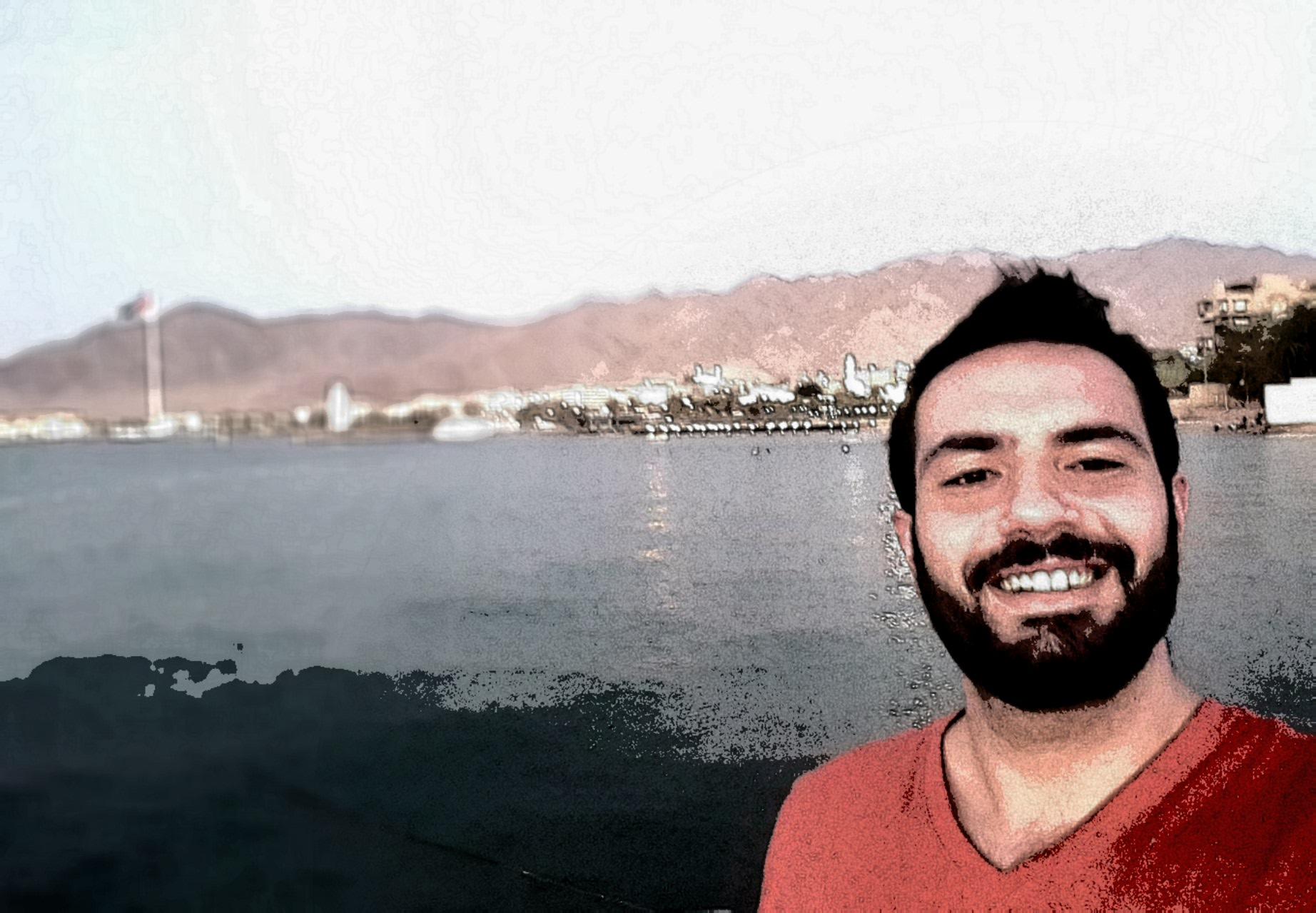 Yahya   Hazem