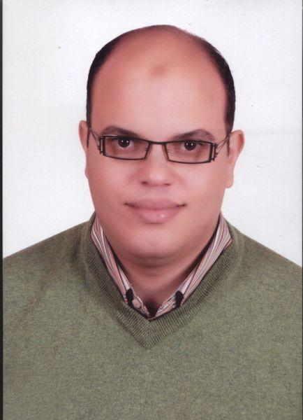 علاء الدين السيد وهبة