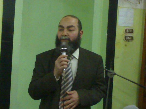 جمال احمد القصاص القصاص